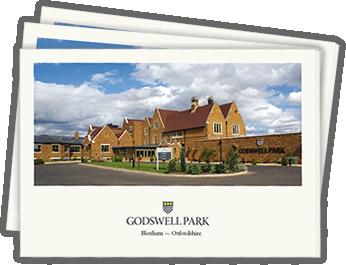 Godswell Park brochure